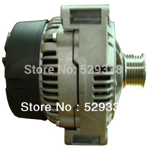 New alternator 0123510018 0986041650 0101547102 11203248 메르세데스 벤츠 용