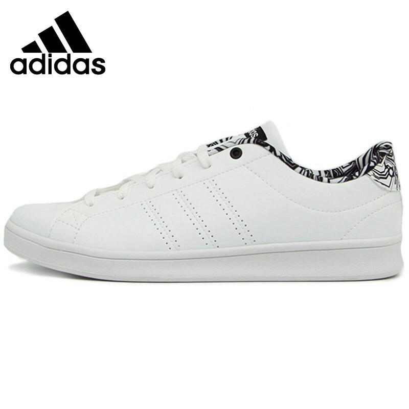 Original New Arrival 2018 Adidas NEO Label ADVANTAGE CL QT W Women's Skateboarding Shoes Sneakers original new arrival 2018 adidas neo label qt racer women s skateboarding shoes sneakers