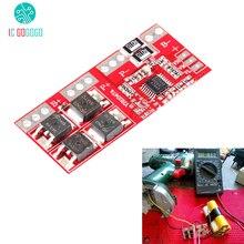 4 S 30A haute intensité conseil Li ion Lithium batterie 18650 chargeur Protection panneau Module 14.4 V 14.8 V 16.8 V Protection contre les surcharges