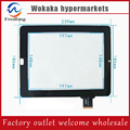 New Original 9.7' inch Ritmix RMD-1035 RMD1035 Tablet Capacitive touch screen touch panel digitizer glass Free Shipping