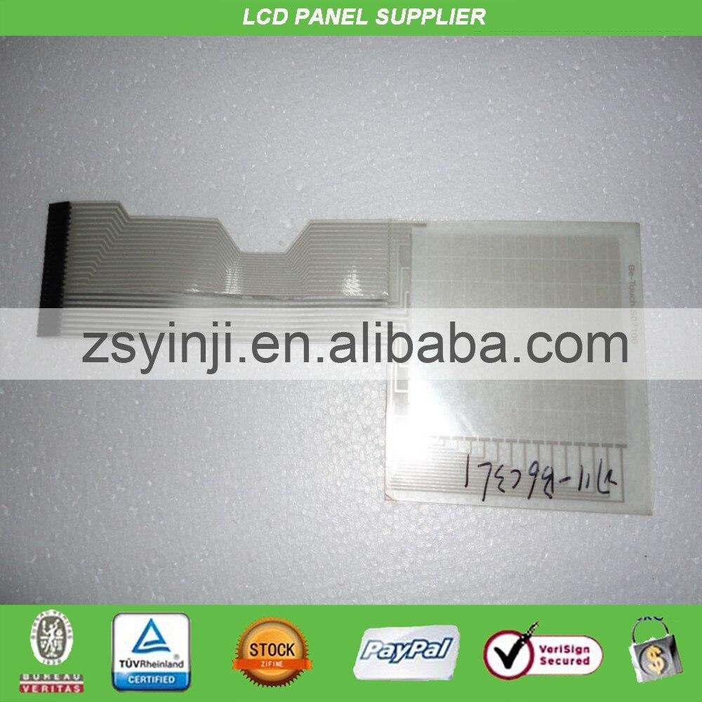 2711-B6C3 Dokunmatik ekran 2711-B6C3L12711-B6C3 Dokunmatik ekran 2711-B6C3L1