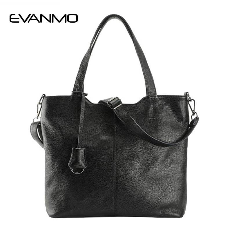 European and American Style Fashion Lady Genuine Leather Handbags Women Famous Brands Large Captain Casual Tote Bags Sac A Main european and american style fashion lady genuine leather handbags women famous brands large captain casual tote bags sac a main