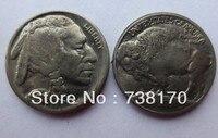 Wholesale 1918  Buffalo  Nickel  Five Cents  Copy  Coins