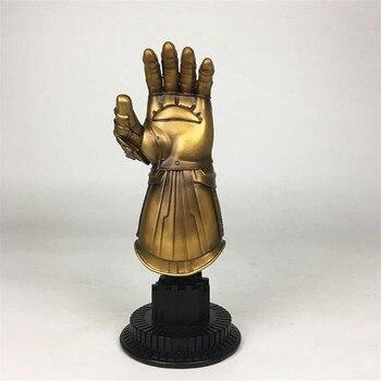 Перчатка Таноса мстители 3 война бесконечности 1