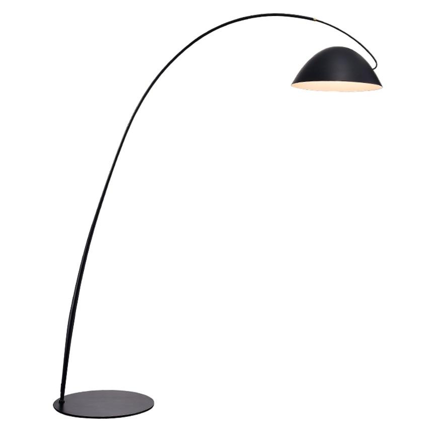 Italienischen designer LOFT LED Boden lichter leuchte led lampen tinte stift moderne wohnzimmer ausstellung halle angeln boden lampe - 3