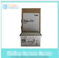 Do oryginalnego Drager 6737545 Drager Savina wentylator filtr Turbo