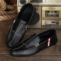 Men Shoes 2016 NEW Men Loafers spring Summer Cool Autumn Men's Flats Shoes Leather Low Man Casual Sapatos Masculino loafers