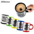 400 ML Auto Agitazione Tazza di Doppio Isolamento Tazze di Caffè Tè Latte Elettrico Automatico di Miscelazione Bere Tazza