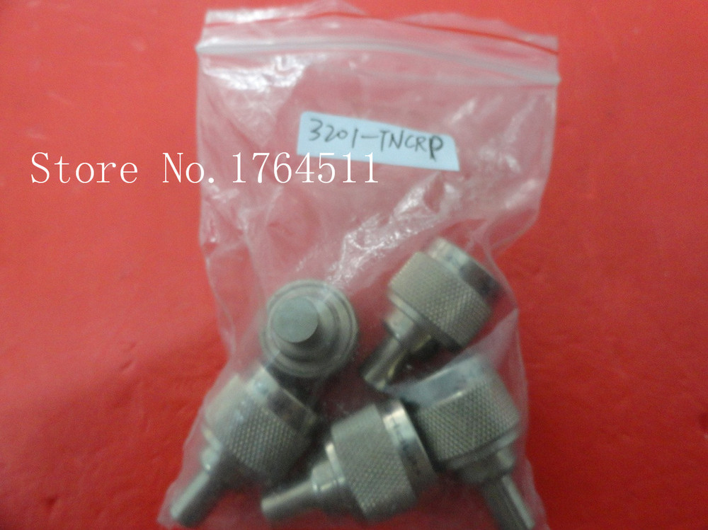 [BELLA] INMET 3201-TNCRP DC-1GHz 2W N Precision Coaxial Load  --3PCS/LOT