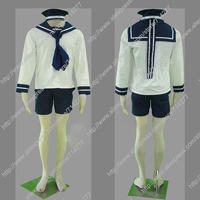 Free shipping Custom cheap black Feliciano cosplay Costume 1nd (North Italy,Kids) from Axis Powers Hetalia Anime clothing