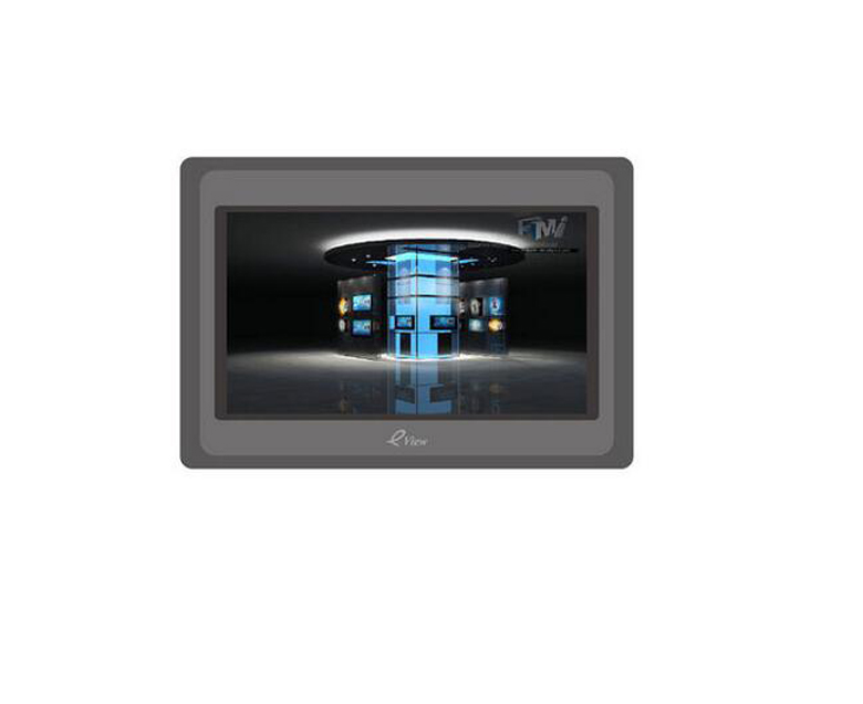 10.1 HMI eView ET100 TFT 1024*600 Touch Screen Panel with Free USB Cable et100 10 1 inch kinco hmi touch screen panel et100 with programming cable