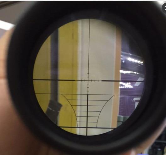 Gun Riflescope 4x32 Richtkijker Richtkruis Glasvezel Sight Scope - Jacht - Foto 2