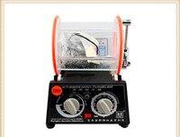 Бесплатная доставка ювелирные изделия машина роторный полировщик, вращающийся шлифовальные машины, ювелирные изделия шлифовальные машины