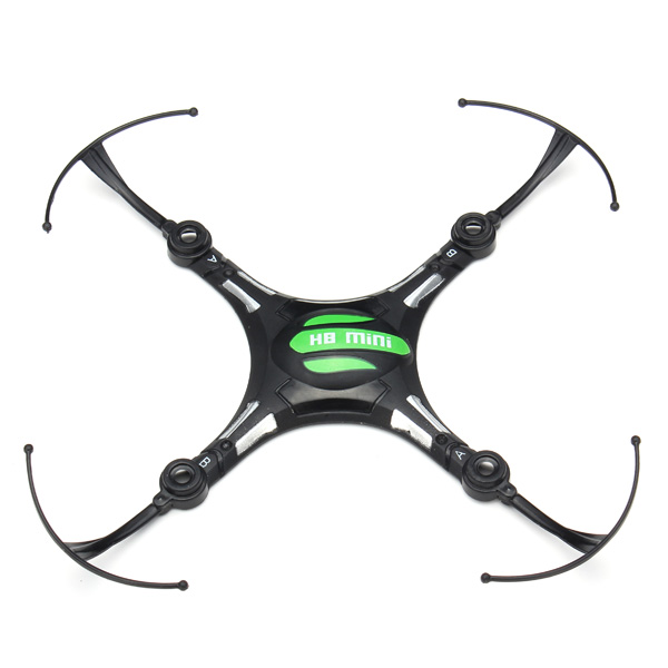 Eachine H8 Mini RC Quadcopter Spare Parts Upper Body Shell H8mini-008