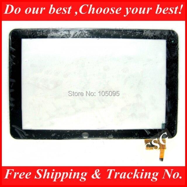 """RS10F207 10.1 """"Сенсорным Экраном Дигитайзер RS10F207_V1.1 RS10MD0350G2 12pin Бесплатная Доставка по Почте с отслеживая Нет."""
