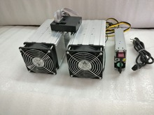 Used Innosilicon A4 Dominator 280M LTC miner SCRYPTMiner Litecoin mining machin Include power supply from YUNHUI industry