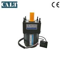 High torque VTV 220V YN80 25/80JB15G10 25W Ac Gear Motor 100 rpm 10mm Shaft 3 Wires reduction motor