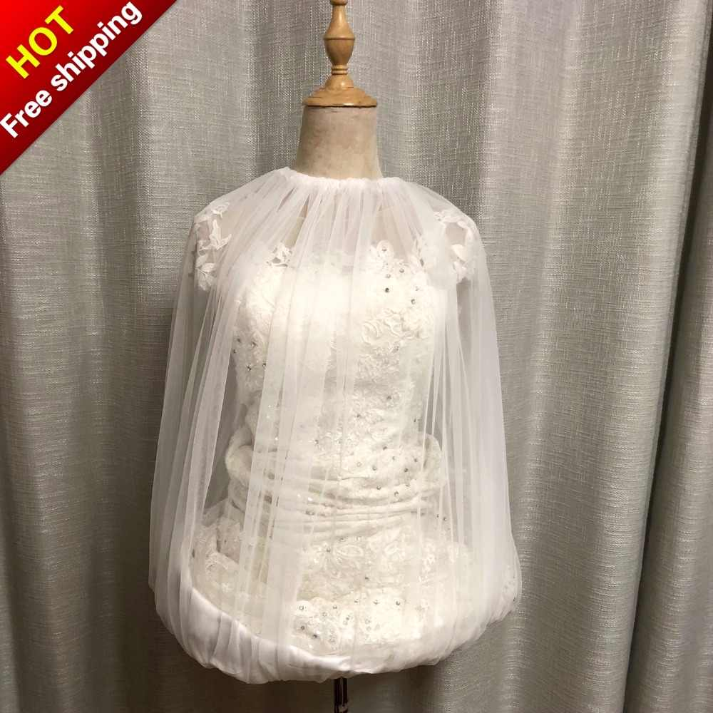 2353f242ee2b6 2018 Black New Bridal Wedding Dress Petticoat Gather Skirt Slip Underskirt  Save You From Toilet Water Buddy EE978 Free Shipping