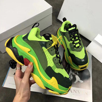 2018 HOT Women Men Sneakers Genuine Leather Running Shoes Outdoor Sport Shoes Men Brand Unisex Breathable Do old Running Shoes