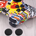 Cool Graffiti Colorful Wireless Bluetooth Game Controller For Sony Playstation 3 For PS3 Controle Joystick Gamepad Original