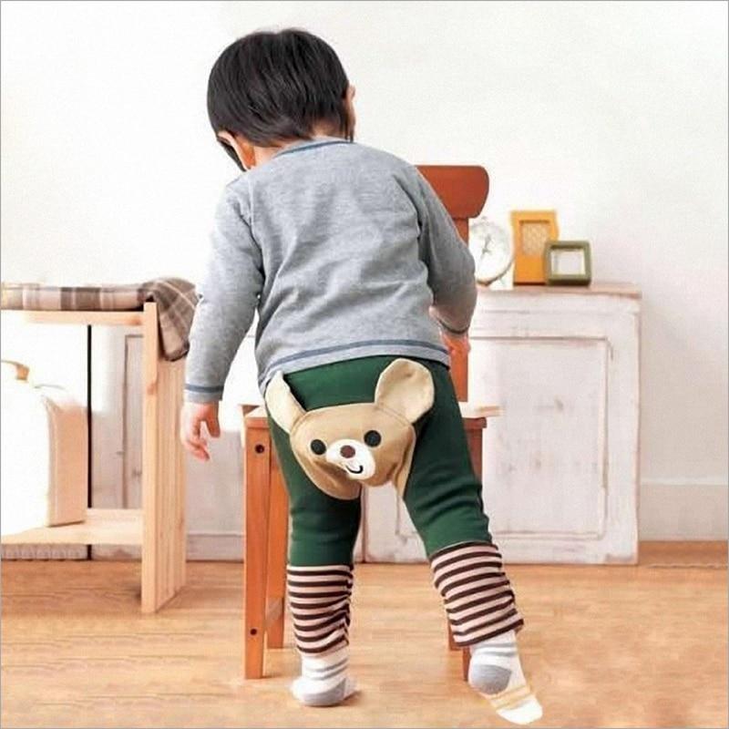 Fall-Kids-Toddler-Boy-Girl-Baby-Leggings-Big-PP-harem-Pants-busha-Cotton-Trousers-animal-bear-cartoon-pant-for-children-Infant-1