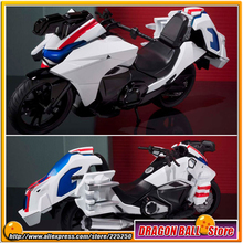 "Japan ""Masked Kamen Rider Drive"" Original BANDAI Tamashii Nations SHF/ S.H.Figuarts PVC Action Figure Bike   Ride Macher"