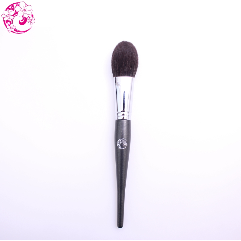 ENERGY Brand Goat Hair Professional Large Blush Brush Make Up Makeup Brushes Pinceaux Maquillage Brochas Maquillaje Pincel M205 energy brand professional 11pcs makeup brush set goat hair make up brushes with bag pincel maquiagem brochas pinceaux maquillage