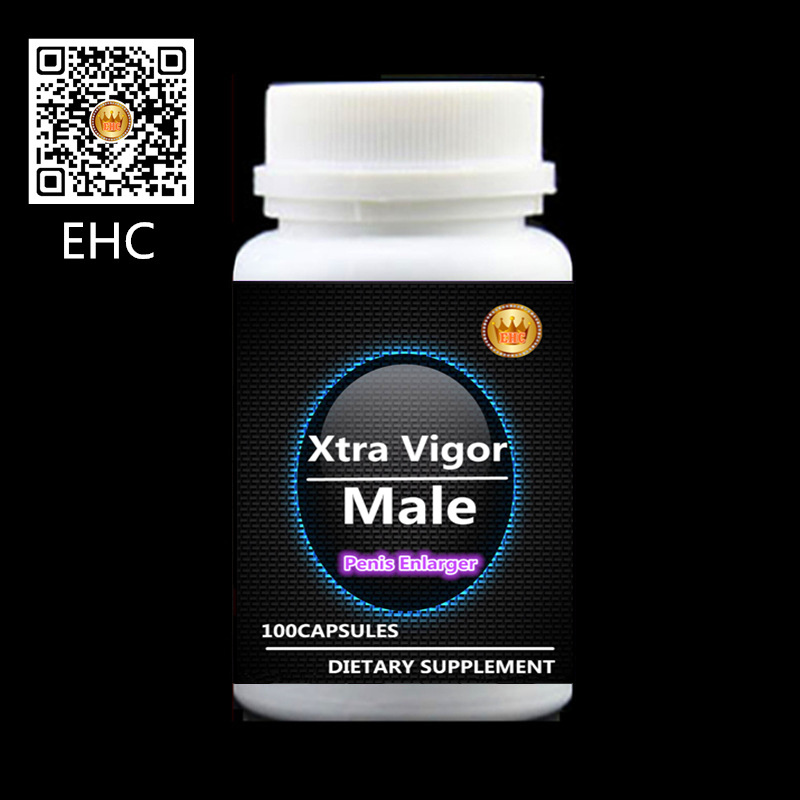 500mg 100pcs xtra Vigor Male Penis Enlargement Capsules Male Health care Grow Penis Safely twinlab twinlab l ornithine 500 mg 100