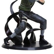 Naruto Shippuden  PVC Figure Set