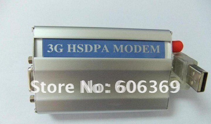 С фабрики HC25 модем для USB и RS232 3g wcdma-модем