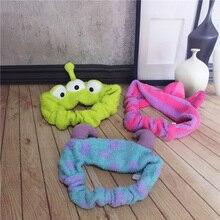 1piece 20cm Sullivan Monster Cheshire Cat Alien toy story Plush Dolls,Monsters University sulley plush toys for birthday gift