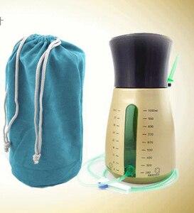 Image 3 - Dispositif amincissant pour la défécation de spa Intestinal, instrument clair pour le lavement de lintestin, go blaine