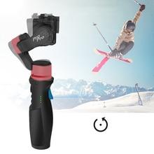 Hohem iSteady Pro2 3-Achsen Handheld Stabilisierungs-Gimbal für Action-Kameras