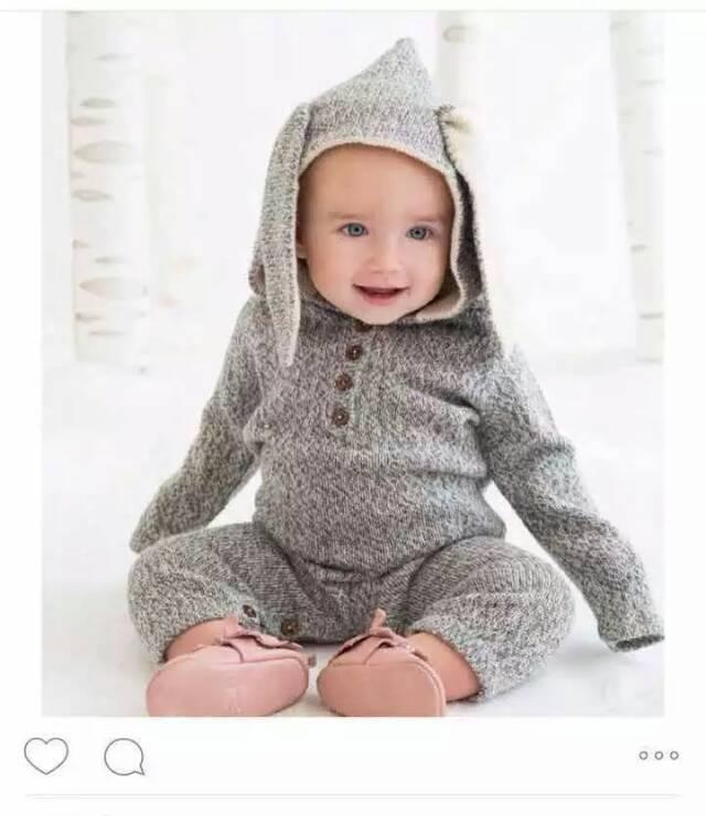 baby sweater child knit sweaters toddler winter warm long sleeve bodysuit cardigan girl jumpsuit kardigan bebe traje de cuerpo front slit long knit sweater