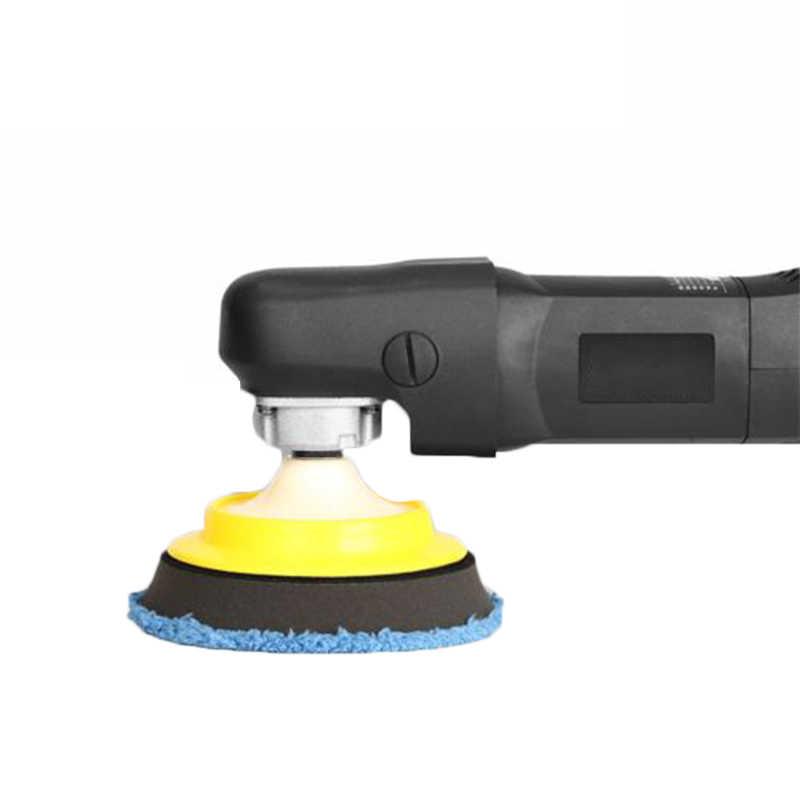 """6 """"parlatma pedleri Disk Araba Detaylandırma Ağda Eldiveni Otomotiv Araçları 3 adet Set Kiti Parlatıcı Peluş Mikrofiber"""