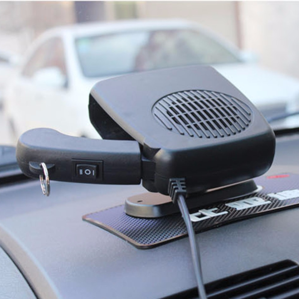 12v car heater fan auto vehicle portable electric heating for 12v window fan