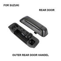 Door Handle For SUZUKI VITARA GRAND VITARA Grand Vitara XL 7 Tailgate Outer Rear Door Handle