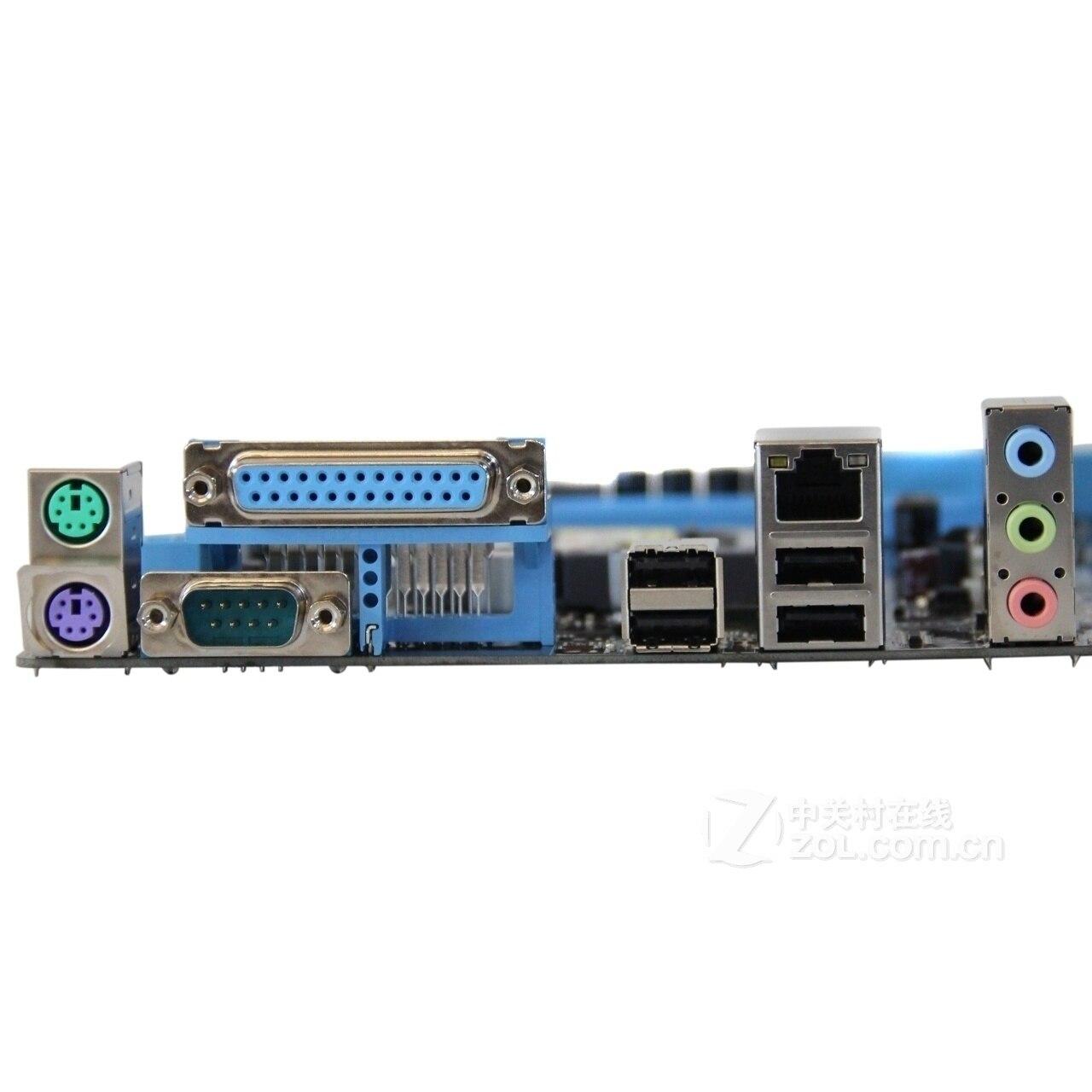 Asus Cm6630 Specs