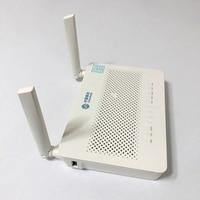 Huawei GPON ONU FTTH HS8546V5 GPON ONT Router 4GE+1TEL+2USB+Wifi Mini Size English firmware for Huawei MA5608T/MA5683T