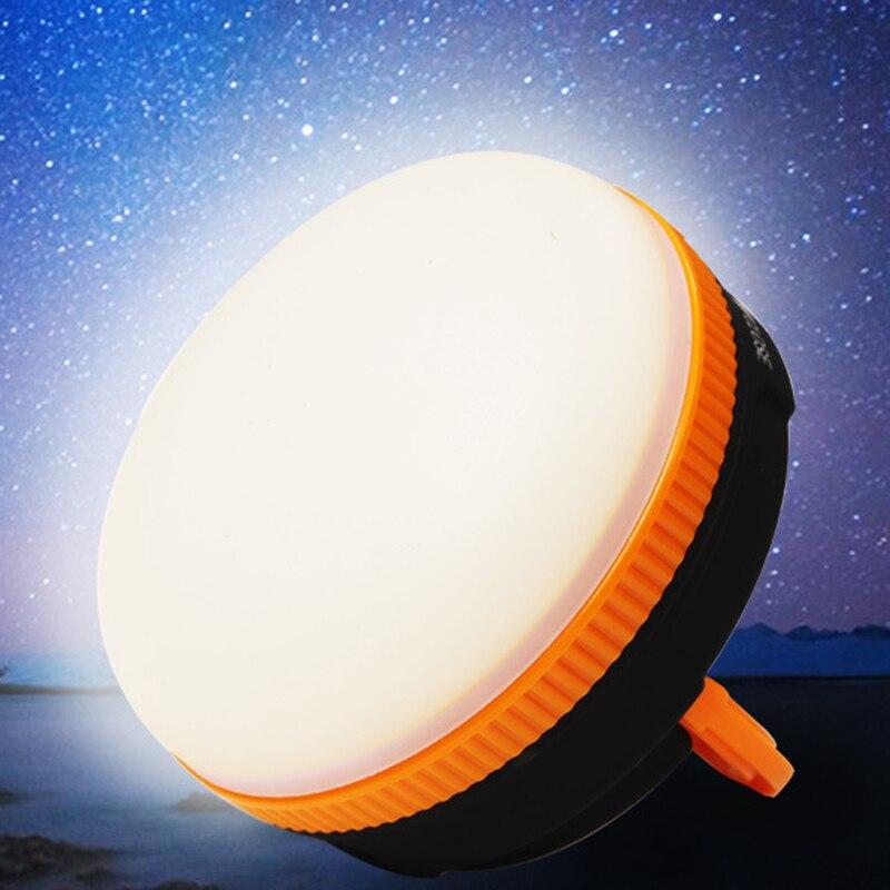 Licht & Beleuchtung Dynamisch Tragbare Licht Camping Lampe Dc5v Led Camping Laterne Für Wandern Camping Taschenlampen Zelt Notfall Licht Y30 RegelmäßIges TeegeträNk Verbessert Ihre Gesundheit