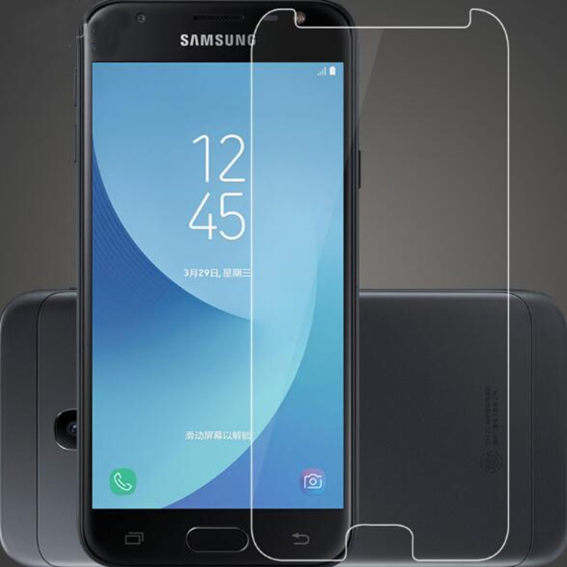 J4 2018 Glass For Samsung Galaxy J4 2018 Screen Protector Tempered Glass for Samsung Galaxy J4 2018 J400F Protective Film