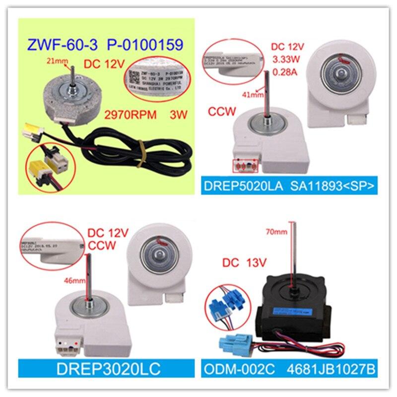 ZWF-60-3 P-0100159/FDQB34S7/DREP5020LA/DRCP3030LA/DRCP3020LA/DREP3020LA/DREP3020LC/4681JB1029B/FDQT26GE6/FDQT34BS1/FDQT26BS3