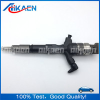 Auto Engine Diesel Injector Nozzle Fuel Diesel Injector Nozzle For Toyota Hilux 3.0 1KD 2KD
