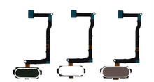 Home Button Fingerprint Recognition Sensor Flex Cable For Samsung Galaxy Note 5 SM-N920F Mobile Phone Replacement Repair Parts