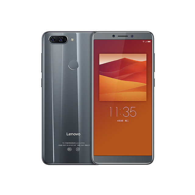 Original official international version K5 K350t 3GB RAM 32GB ROM MTK6750 Octa core 5.7″ Rear 13.0MP+5.0MP 3000mAh FDD-LTE OTA Lenovo Phones