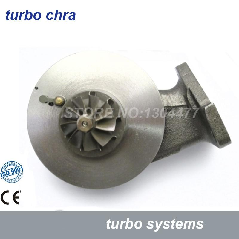 Turbocharger core CHRA GT1749V turbo cartridge 729325-5003S 729325-5002S 729325-0002  for VW T5 Transporter 2.5 TDI 130HP 04- turbocharger chra gt1749v 729325 5003s 729325 for volkswagen t5 transporter 2 5 tdi