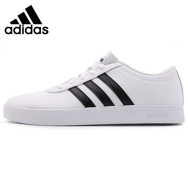 Original New Arrival  Adidas Neo Label EASY VULC Men's Skateboarding Shoes Sneakers