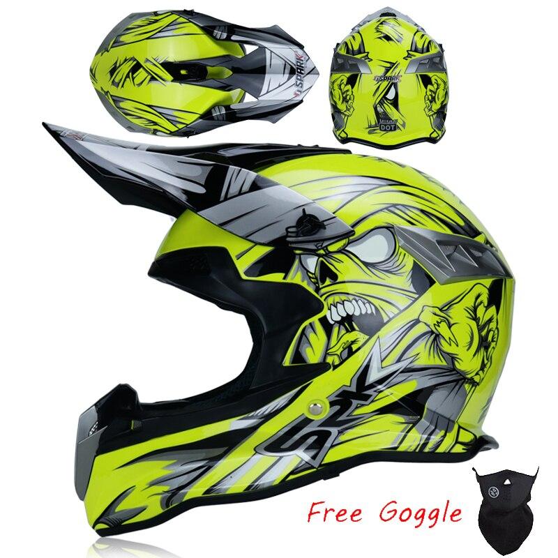WLT marque dernières vélo VTT DH racing casque motocross casque capacetes meilleure tête protection extrême articles de sport approuvé DOT