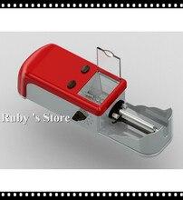 Ruby Store EC88S slim 6.5mm tube cigarette rolling machine, ultra slim 6.5mm tube cigarette rolling machine