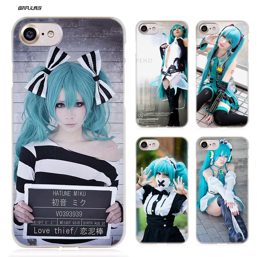 coque iphone 6 hatsune miku